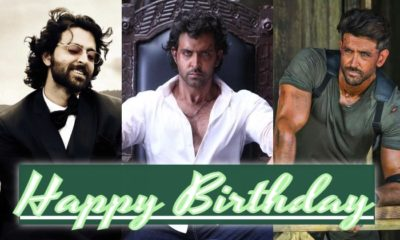 Hrithik Roshan Birthday Special: 5 best roles played by the handsome hunk | Bollywood Bubble
