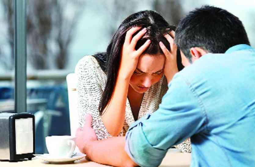 Husband fell in love at office, girlfriend bought his love from wife for Rs 1.5 crore