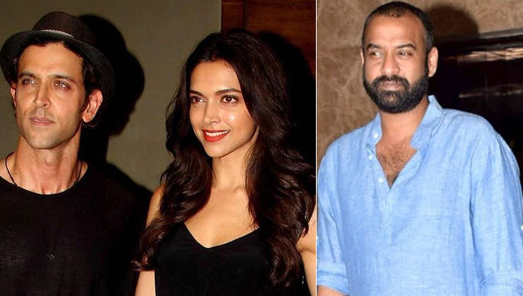 After Fighter, Hrithik Roshan and Deepika Padukone to play Ram and Sita in Madhu Mantena's 3D Ramayana?   Bollywood Bubble