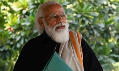 India approves 'Made in India' Bharat Biotech vacccine, PM Modi lauds Atmanirbhar Bharat