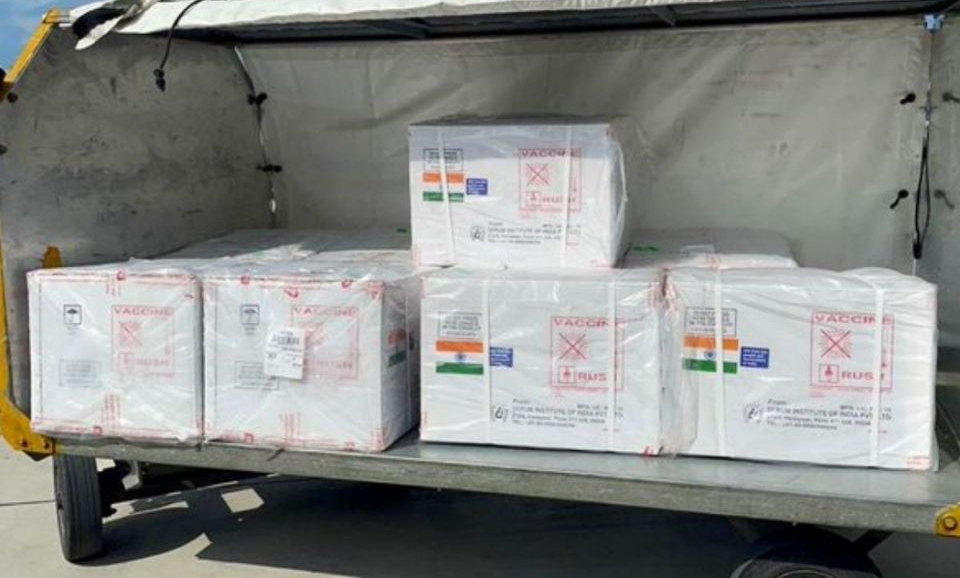 India sends Covid-19 vaccines to all neighbour countries except Pakistan