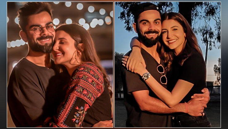Is this Virat Kohli and Anushka Sharma's baby girl's name? | Bollywood Bubble