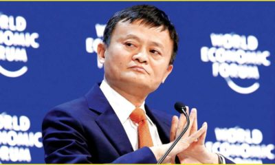 'Jack Ma will either end up dead or in jail': Prediction prior to disappearance