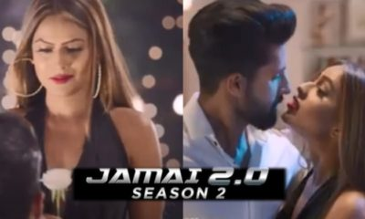 Jamai 2.0 Season 2 Teaser Out: Ravi Dubey and Nia Sharma are back with their steamy battle for love and revenge | Bollywood Bubble