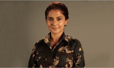 Jennifer Winget returns as Major Monica in Code M Season 2; WATCH | Bollywood Bubble