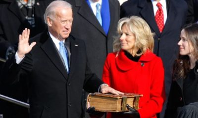 Joe Biden to be the second Catholic President of USA after JF Kennedy