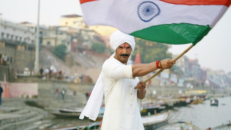 John Abraham announces Satyameva Jayate 2 release date; sends across Republic Day wishes | Bollywood Bubble