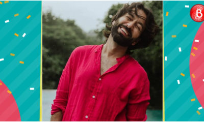 Happy Birthday Nakuul Mehta: Reasons why he is more than a conventional 'HERO' | Bollywood Bubble