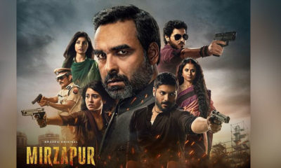 After Tandav, now Mirzapur lands into trouble as Supreme Court issues notice to makers and producers | Bollywood Bubble