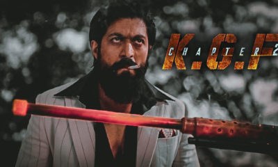 KGF Chapter 2: Yash starrer to release on THIS date | Bollywood Bubble
