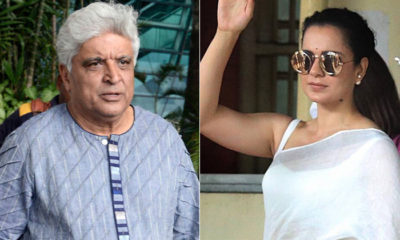 Kangana Ranaut summoned by Mumbai police in defamation case filed by Javed Akhtar | Bollywood Bubble