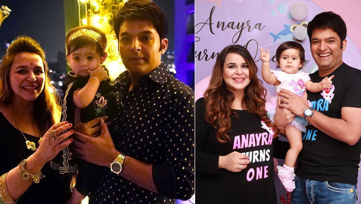 Kapil Sharma CONFIRMS having second child with wife Ginni Chatrath | Bollywood Bubble