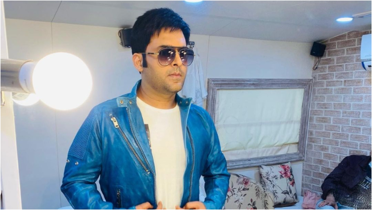 """Kapil Sharma announces his Netflix debut; says, """"Project is close to my heart"""" 