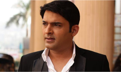 Kapil Sharma records statement over fake car registration enquiry | Bollywood Bubble