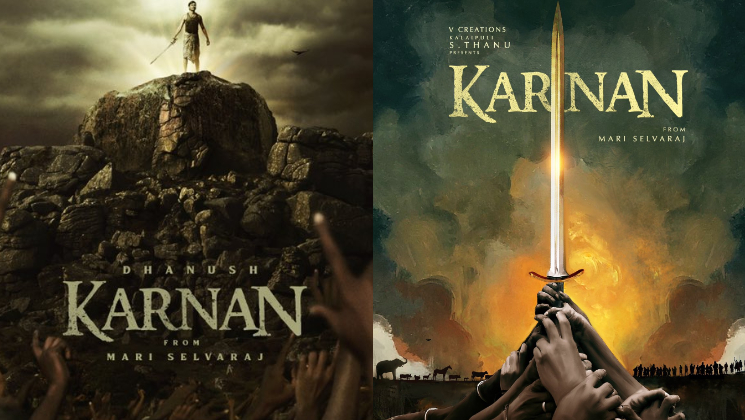 Karnan: Dhanush's upcoming film to release in theaters in April 2021 | Bollywood Bubble