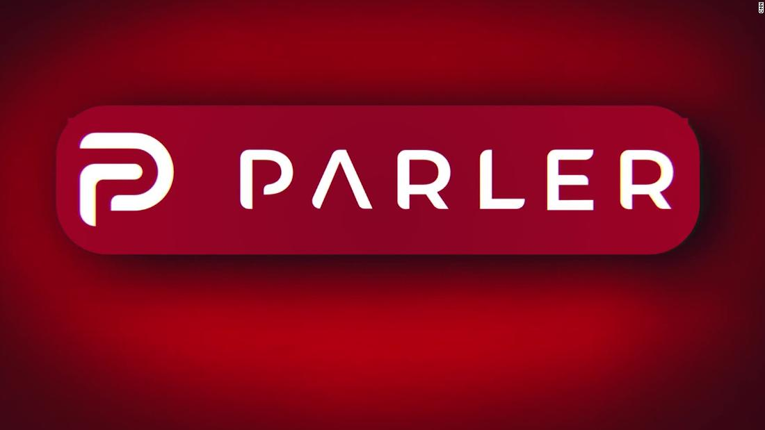 Lawyers, messaging and mailing services drop Parler due to Big Tech