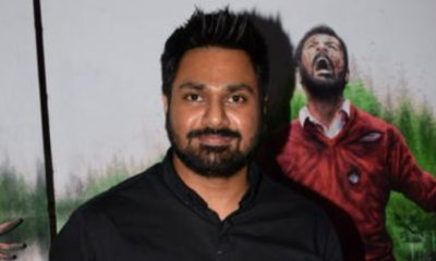 Mithoon thanks authorities for restoring his hacked Instagram account | Bollywood Bubble