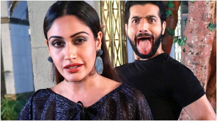 Naagin 5: Surbhi Chandna and Sharad Malhotra set the stage on fire with killer dance moves | Bollywood Bubble