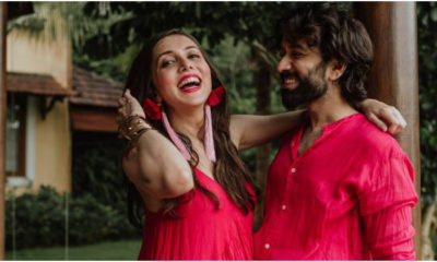 Nakuul Mehta opens up on embracing parenthood soon with Jankee Parekh | Bollywood Bubble