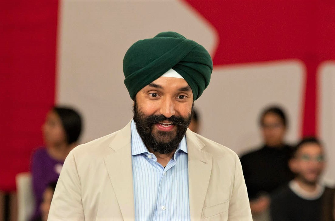 Navdeep Bains resigns from Trudeau govt: Khalistan, corruption and China