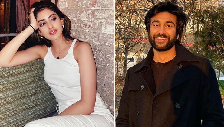 Navya Naveli Nanda lauds rumoured beau Meezaan Jafri | Bollywood Bubble