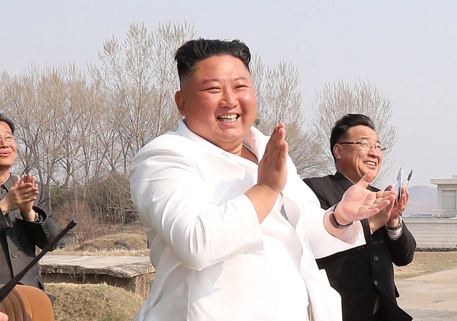 North Korea raises concerns about 'human rights violations' in Australia