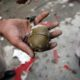 Pakistan: 2 children dead, 3 injured while playing with hand grenade