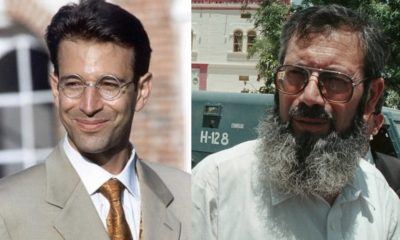 Pakistan SC orders release of terrorist convicted of killing Daniel Pearl