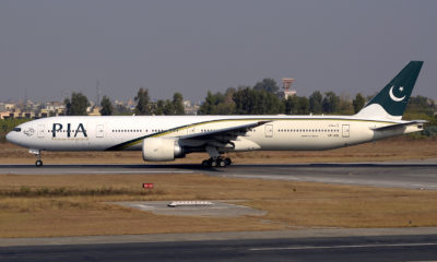 Pakistan aircraft PIA Boeing 777 seized by authorities, passengers stranded: Read why Malaysia acted against PIA