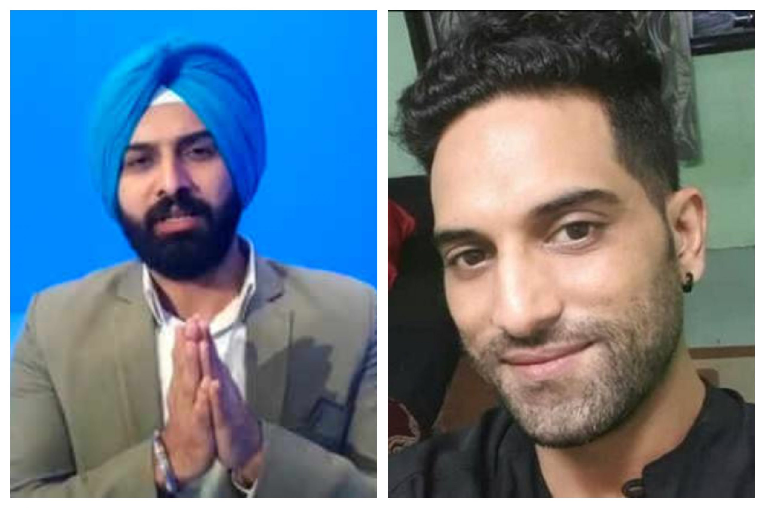 Pakistan's first Sikh anchor contemplates leaving the country after receiving threats from his brother's killers using govt number: Read details