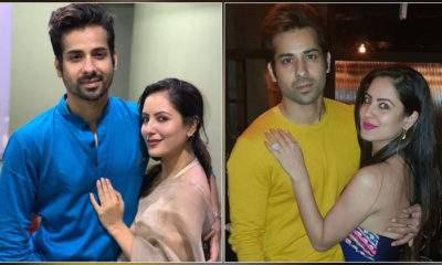 Puja Banerjee and Kunal Verma finally introduce son Krishiv to the world | Bollywood Bubble