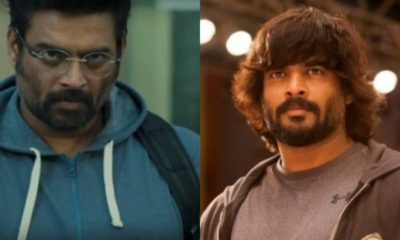 R Madhavan shuts down a troll who accused him of ruining his career 'behind alcohol and narco drugs' | Bollywood Bubble