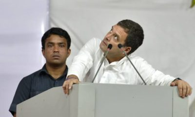 Rahul Gandhi pipes down on 'Ambani-Adani' jibes: Possible reasons