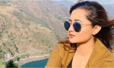 Rashami Desai denies rumours of Vikas Gupta helping her bag Naagin 4 | Bollywood Bubble