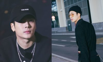 GOT7 member Jackson Wang hints at new project | Bollywood Bubble