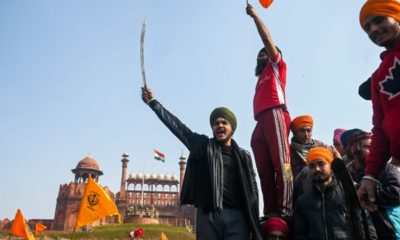 Republic Day insurrection: The Govt's dilemma and the ghost of Blue Star