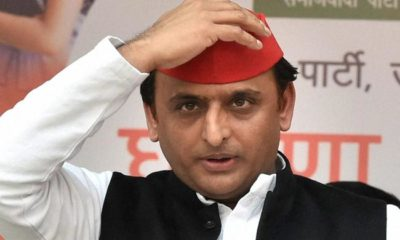 SP chief Akhilesh Yadav says he will not take 'BJP's vaccine' for Covid-19