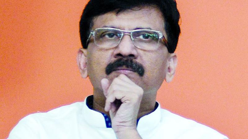 Sanjay Raut's wife repays loan worth Rs 55 lakhs after ED summon