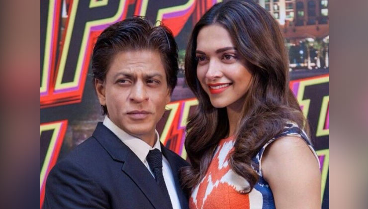 Shah Rukh Khan will return to silver screen with Pathan; Deepika Padukone confirms | Bollywood Bubble