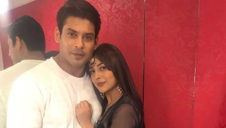 Shehnaaz Gill is all praise for Sidharth Shukla after his appearance on Bigg Boss 14 | Bollywood Bubble