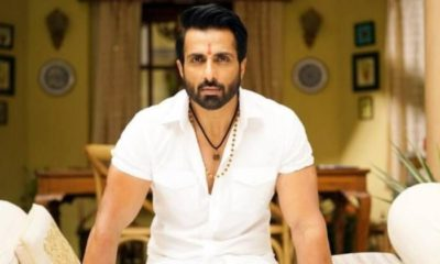 Sonu Sood moves to Supreme Court in illegal construction case | Bollywood Bubble