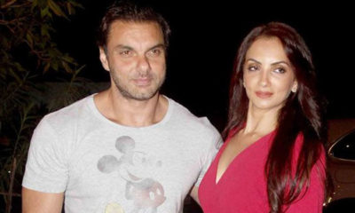 EXCLUSIVE: Seema Khan opens up about her marriage set-up with Sohail Khan | Bollywood Bubble