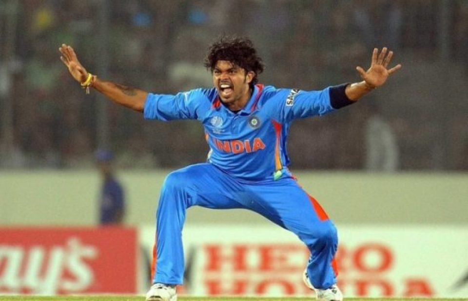 Sreesanth returns to the field, wants to win this ICC trophy for India