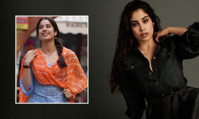 Good Luck Jerry: Janhvi Kapoor to star in Aanand L Rai's film | Bollywood Bubble