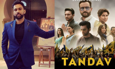 Tandav Controversy Row: Ali Abbas Zafar shares a 'quick update' after issuing an apology | Bollywood Bubble