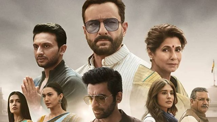 Tandav Row: Supreme Court declines request for protection from arrest to the makers | Bollywood Bubble