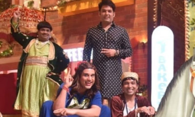 The Kapil Sharma Show: Kiku Sharda finally REACTS to reports of tiff with Krushna Abhishek over Govinda joke | Bollywood Bubble
