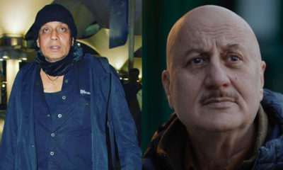 The Kashmir Files: Mithun Chakraborty and Anupam Kher starrer shooting canceled due to THIS reason | Bollywood Bubble