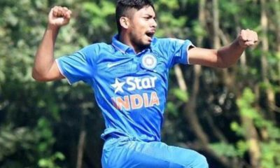 This bowler's superb performance in the Syed Mushtaq Ali Trophy won the hearts of cricket lovers