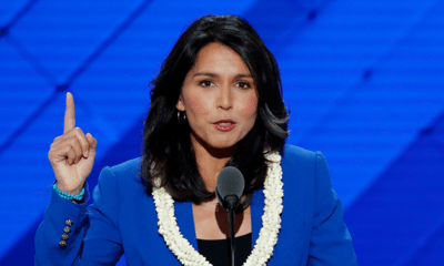 'This is Tulsi Gabbard': Former US Congresswoman launches new podcast